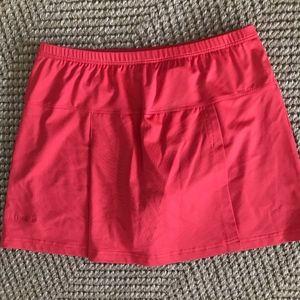 Tennis Skirt Bolle